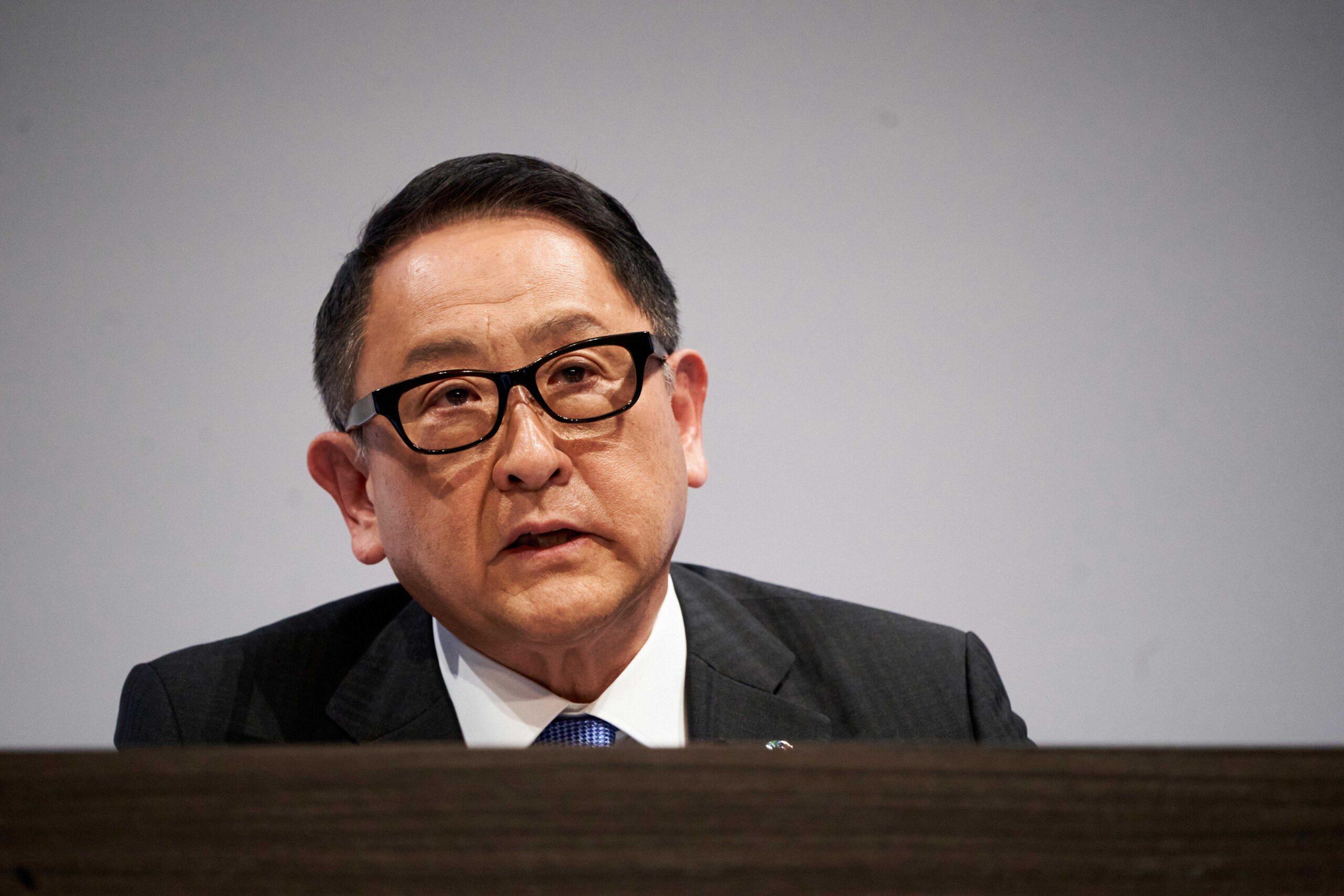 Los directores ejecutivos explican por qué Toyota, Isuzu y Hino formaron una asociación con CASE
